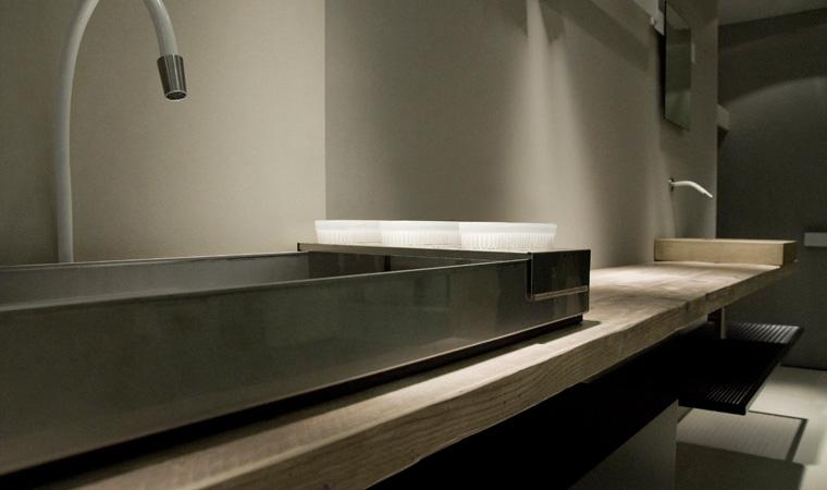 Arredo bagno | Abitare Showroom